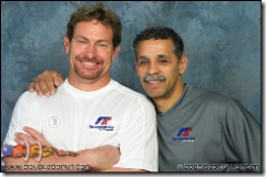 Racquetball Photo: 2004 US Open Flashback   True Legends