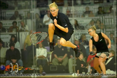 Racquetball Photo: 2006 US OPEN Coverage   Womens Quarterfinals & Round of 16/32