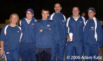 Racquetball Photo: Photos   2006 World Juniors