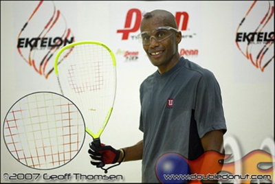 Racquetball Photo: Jimmy Lowe